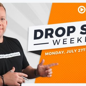 The BEST Products To Sell Online | Drop Ship Weekly | Ep. 115