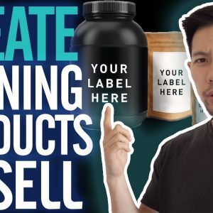 How To BRAND Your Dropshipping Products (Start YOUR $100K Brand!)