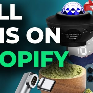 Start Shopify Dropshipping THESE Hot Products in 2021! (Winning Trends)