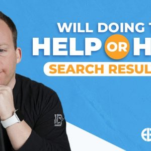 SEO for eCommerce [Shopify Dropshipping]