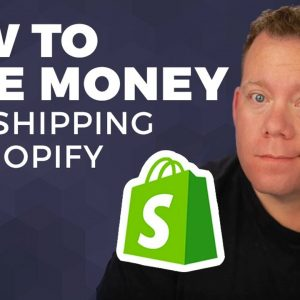How To Lose Money Dropshipping On Shopify Selling For Bronze Suppliers