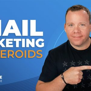 Email Marketing Secrets - Amplify Your Results in 2021