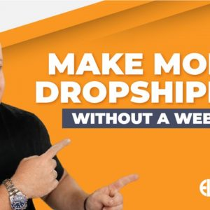 Make Money Dropshipping Without A Website 🤔