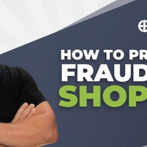 2 Common Types of Fraud on Shopify 🕵️♂️(and how to avoid them)