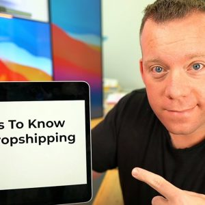 The Truth About Dropshipping - 8 Things You Need To Know